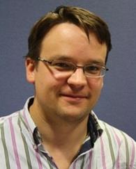 Dr Alexander Edwards, University of Reading