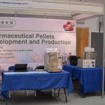 Caleva at APS Pharm-Sci Edinburgh