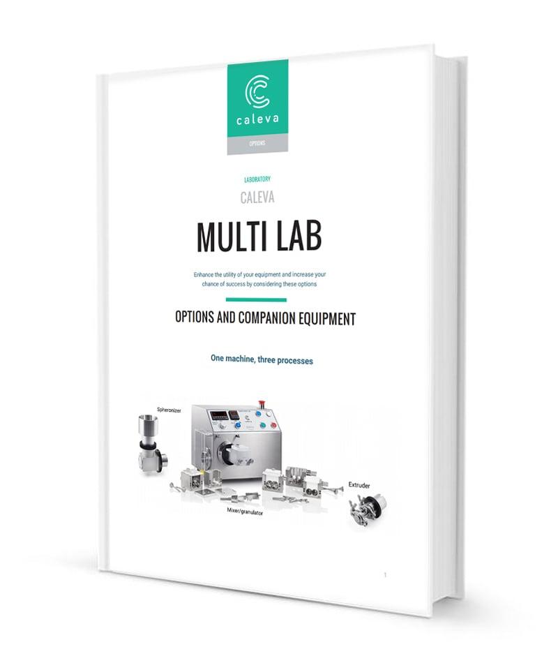 Caleva-multi-lab-options