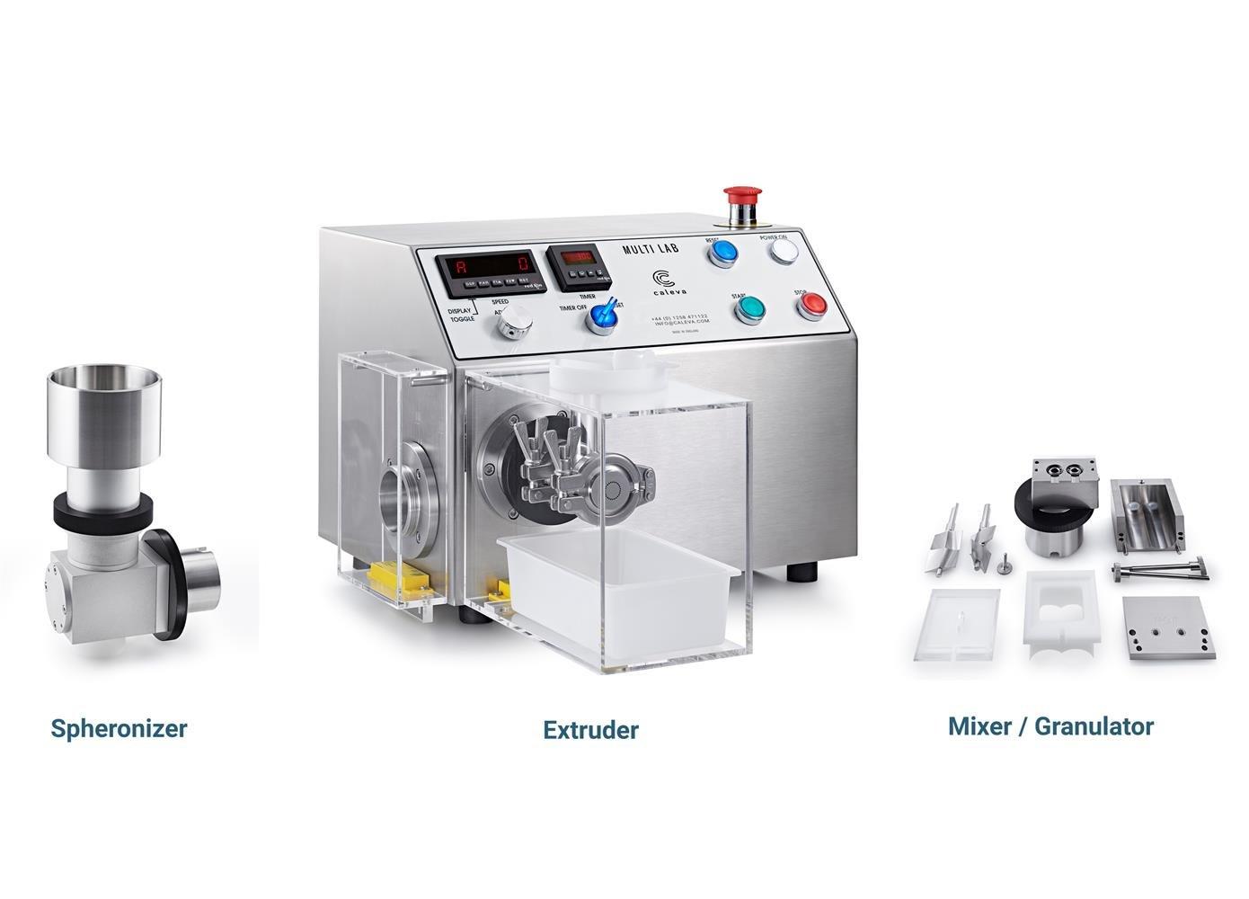 Caleva Multi Lab for Teaching