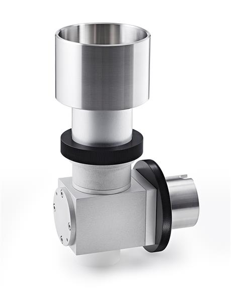 Caleva Multi Lab for teaching Spheronizer Attachment including speed increasing gearbox