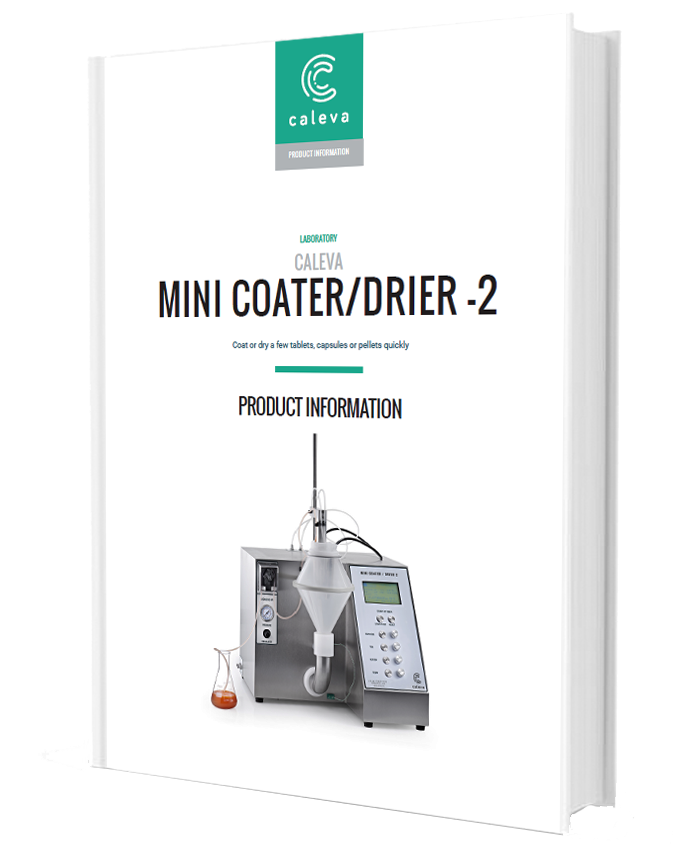 caleva-mini-coater-drier-information-sheet