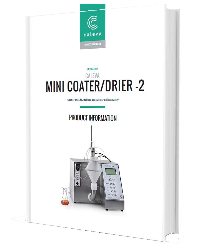 caleva-mini-coater-drier-information-sheet