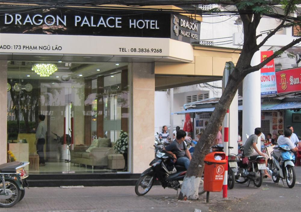 Caleva Recommends Dragon Court Hotel in Ho Chi Minh
