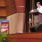 Dr Wong Tin Wui presenting at Pharmsci. November 2012