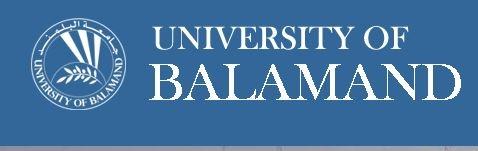 University of Balamand purchase Caleva laboratory equipment